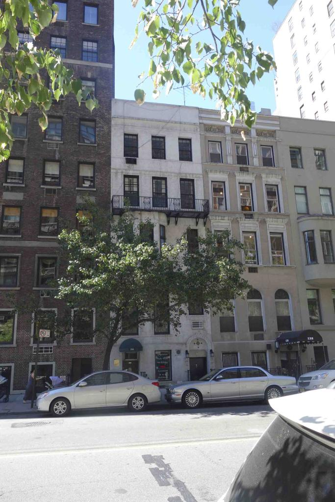 130 East 72nd Street - Upper East Side, Manhattan, NY. Part of the portfolio of Namyac Properties - Property Management Company in NYC
