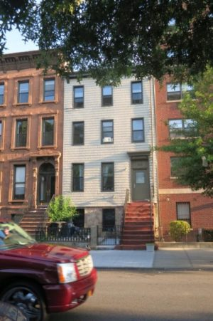 665 Lafayette Avenue - Bedford Stuyvesant, Brooklyn, NY. Part of the portfolio of Namyac Properties - Property Management Company in NYC