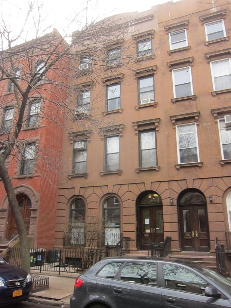 11 West 75th Street - Upper West Side, Manhattan, NY. Part of the portfolio of Namyac Properties - Property Management in NYC